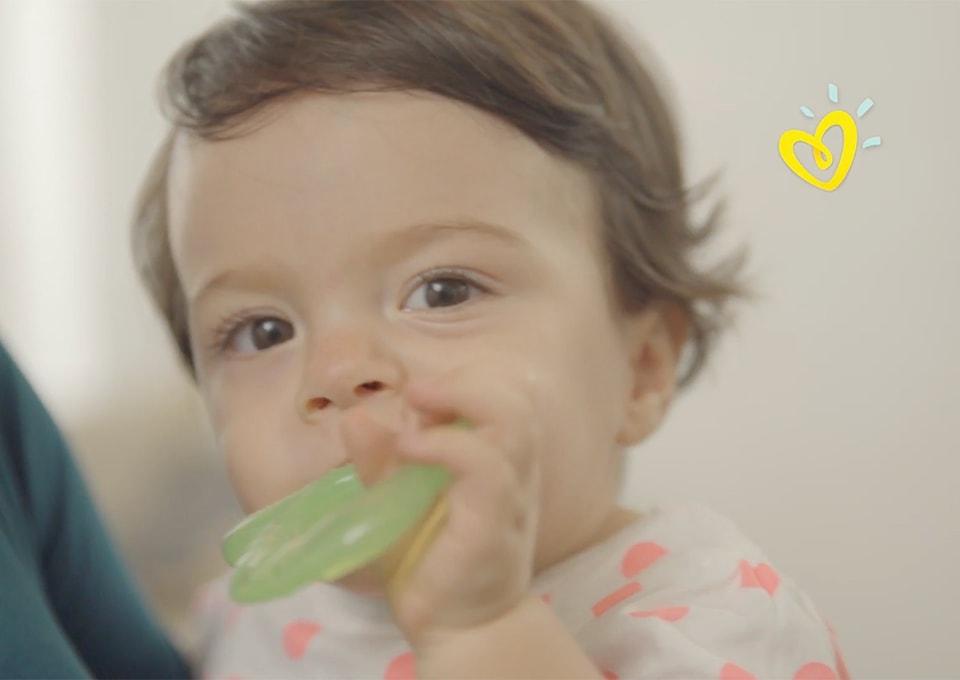 bebeklerde dis cikarma doneminde rahatlatma ontemleri