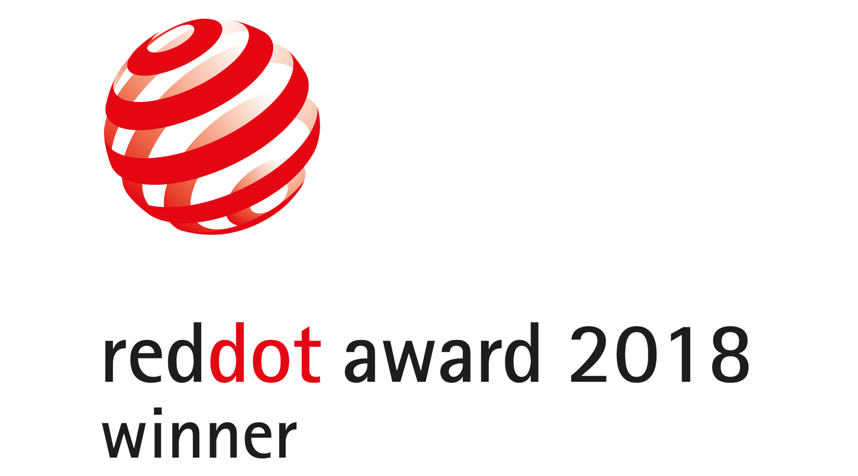 EnBW - reddot award winner 2018