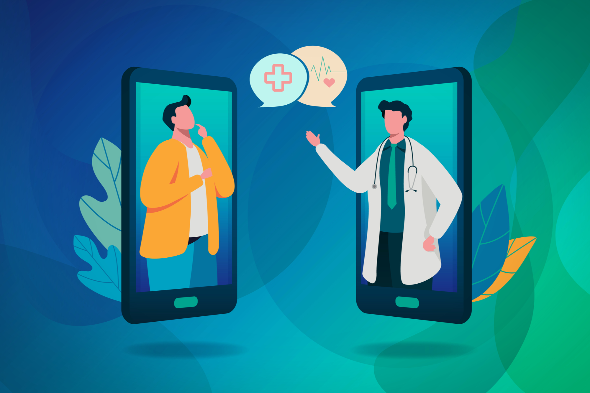 Telemedicine Transforms Response to COVID-19 Pandemic in Disease Epicenter