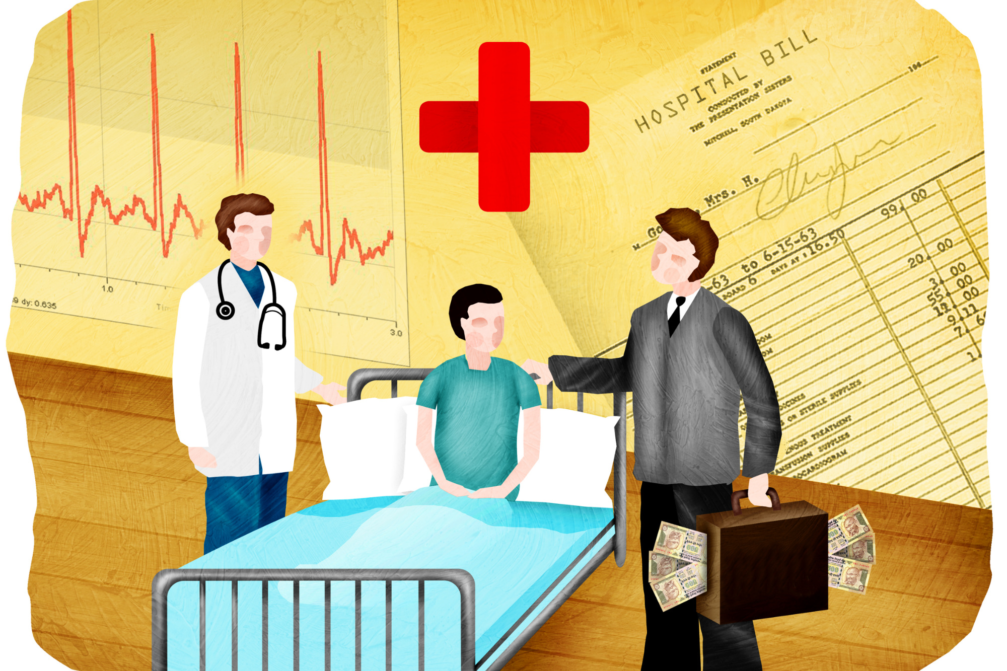 My Official Clinical Diagnosis? Insurance Companies Are ...