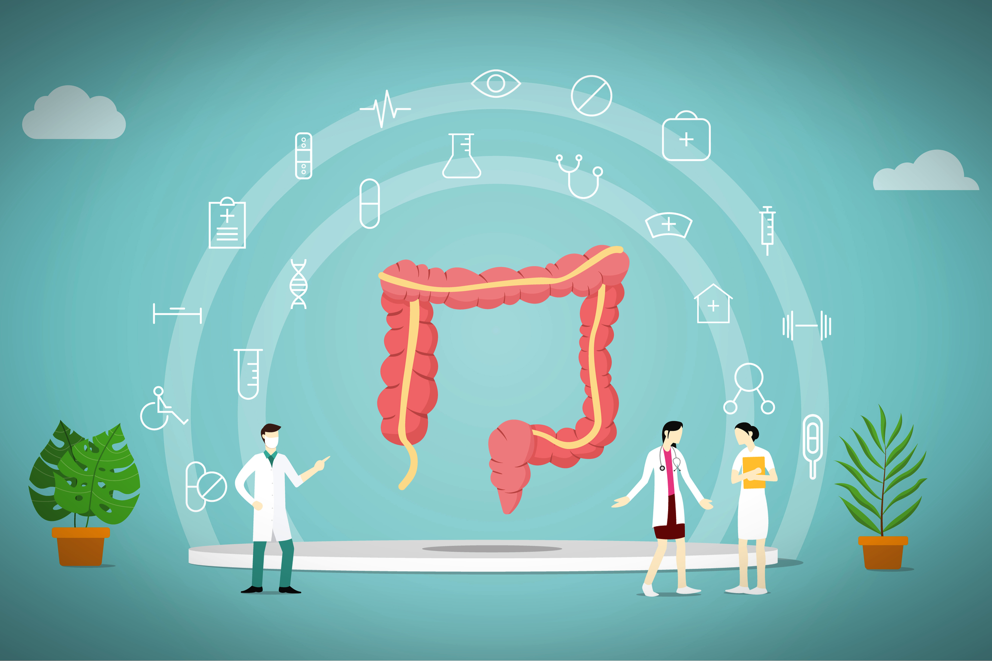 Should We Start Screening Average Risk Adults For Colorectal Cancer Starting At Age 45