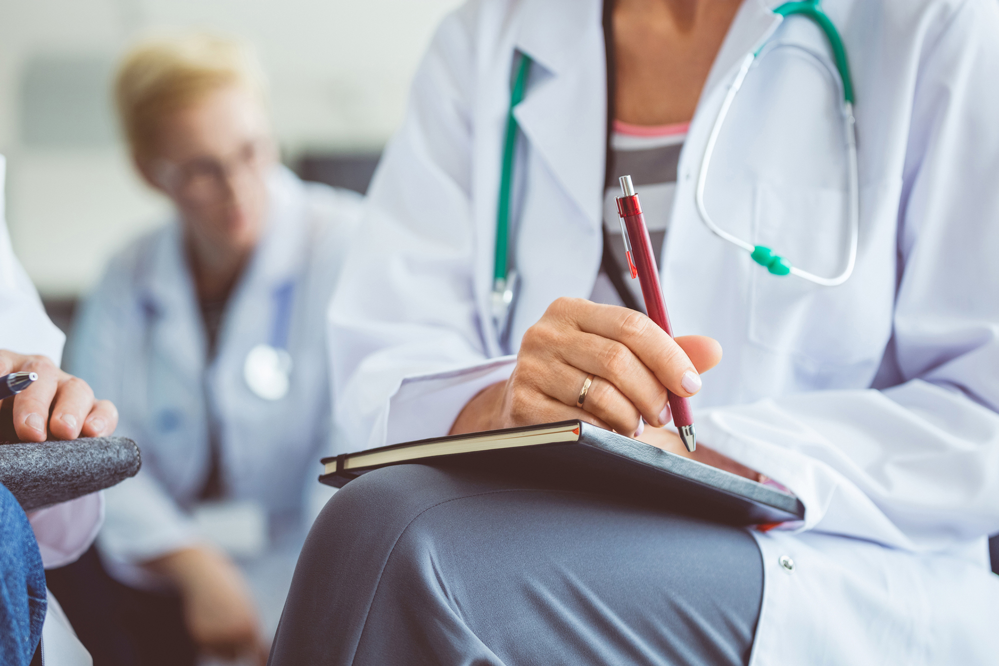 Why the USMLE Step 1 Should Remain Scored