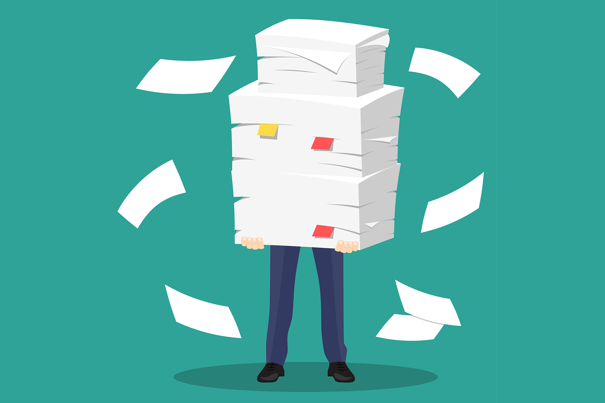 Credentialing for your new job: 12 things to send your employer