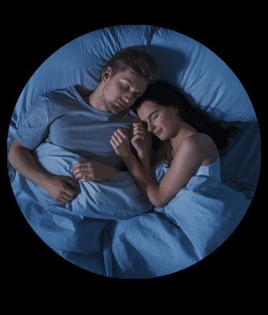 Come dormire bene