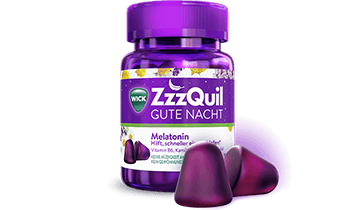 zzzQuil - Better sleep for all