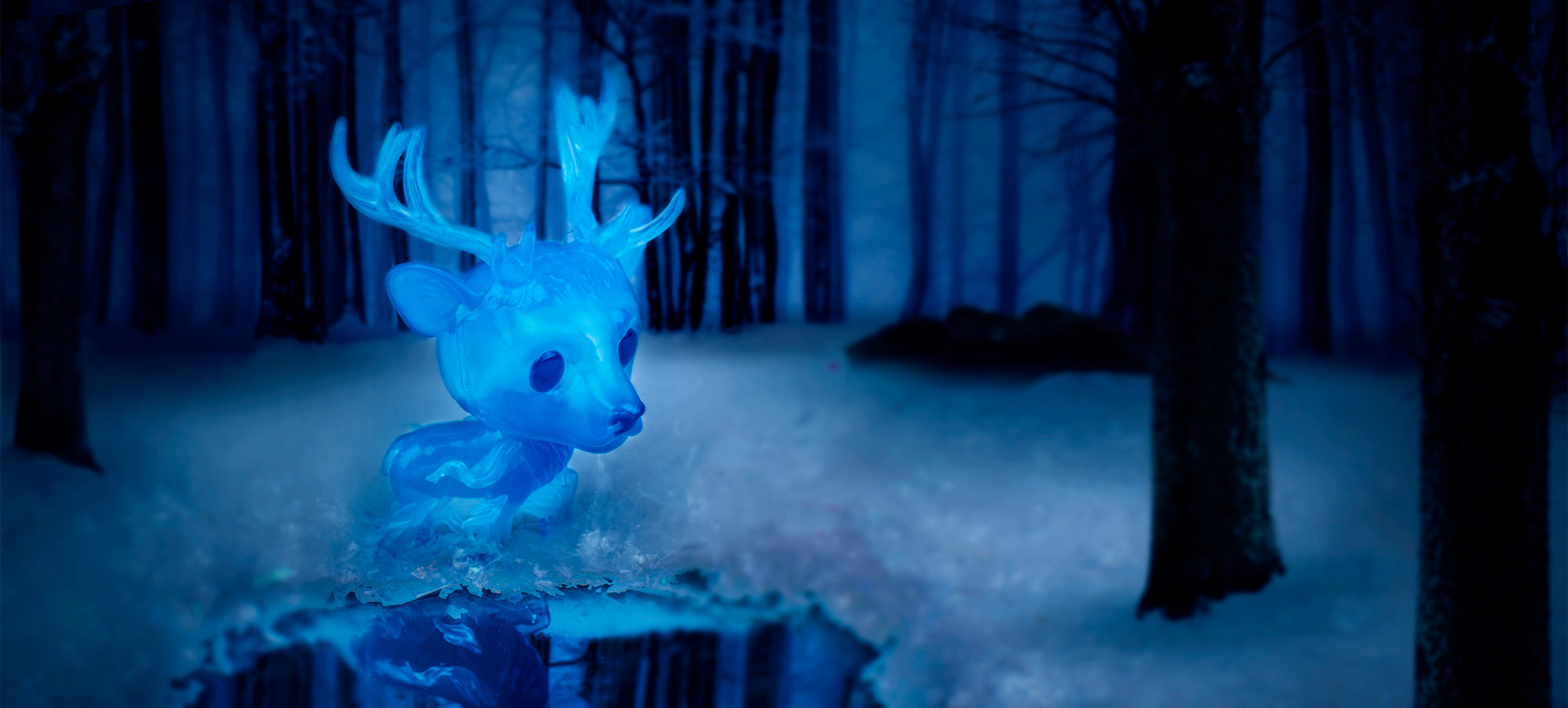 Alternative Patronus homepage hero