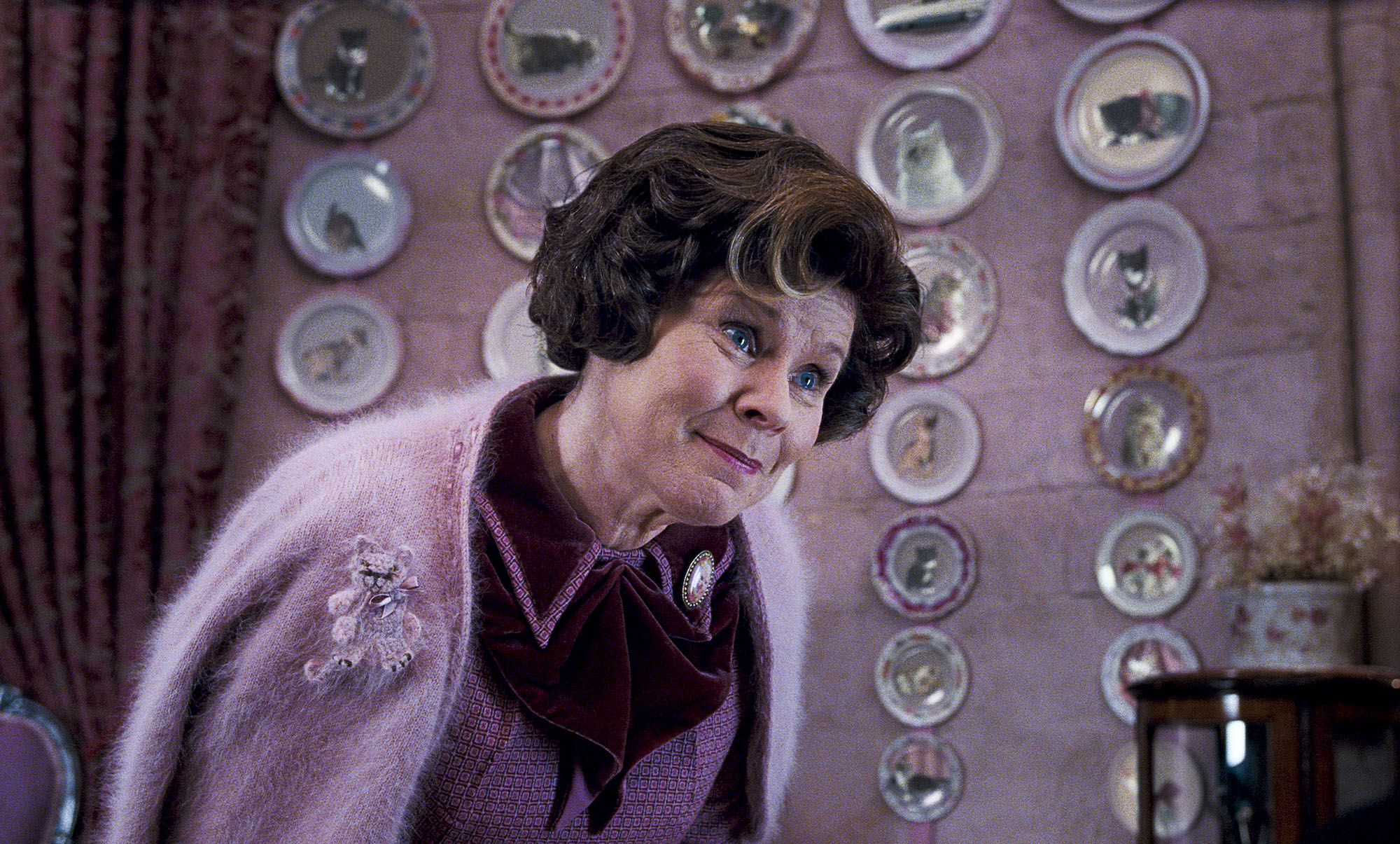 WB HP F5 Dolores Umbridge in Order of the Phoenix