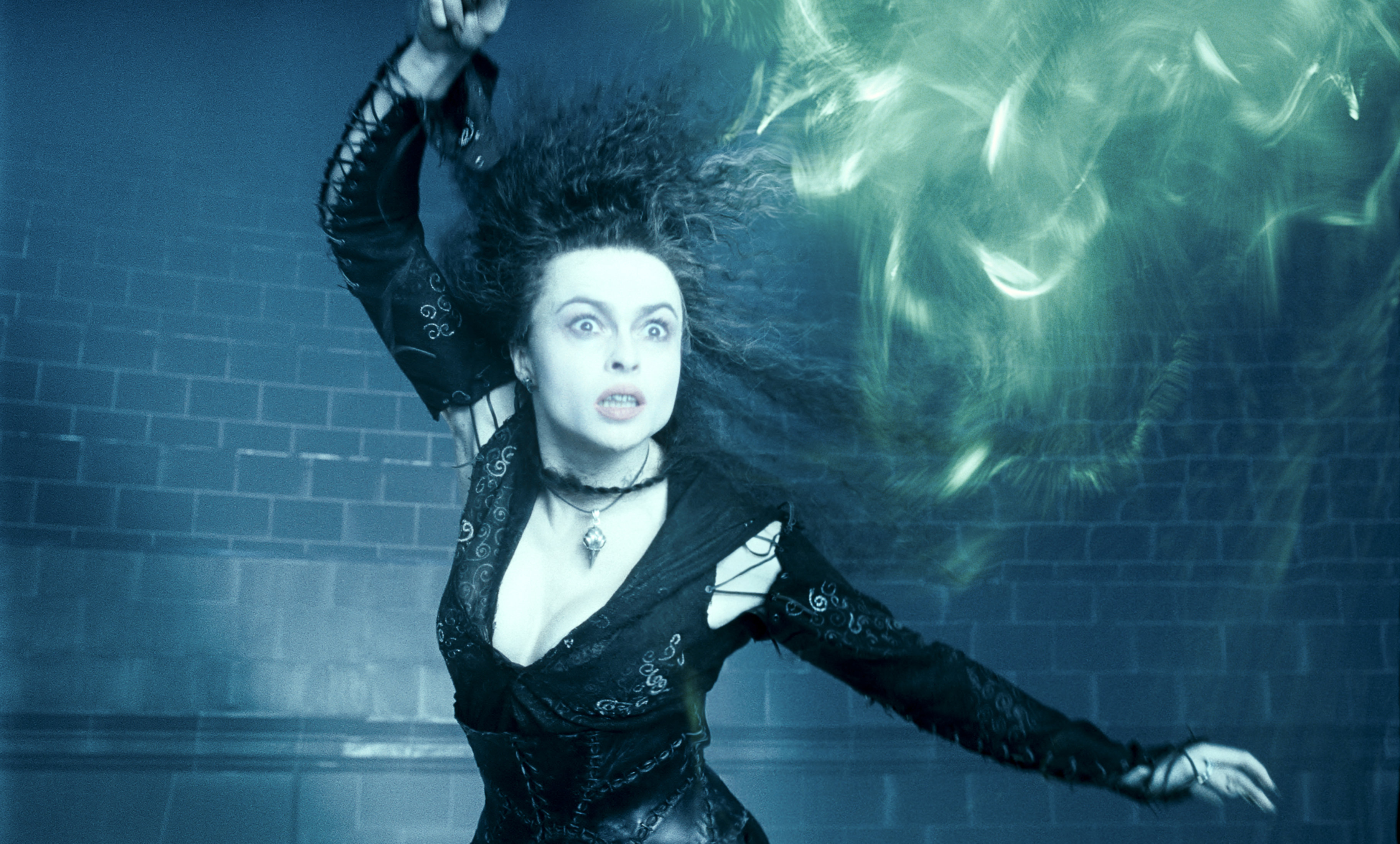 What is the worst spell from the wizarding world? | Wizarding World