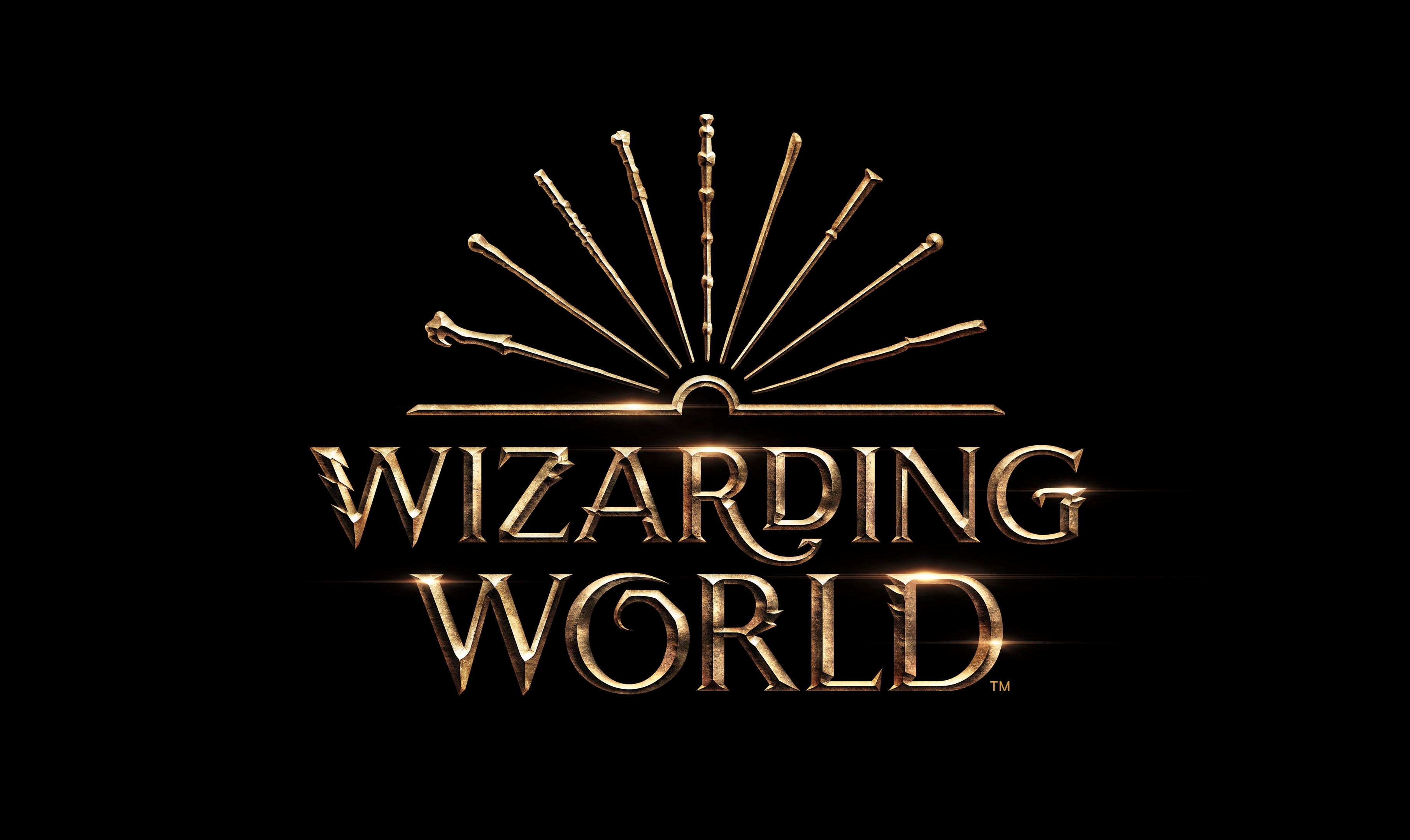 New logo marks an exciting year ahead for the Wizarding World ...