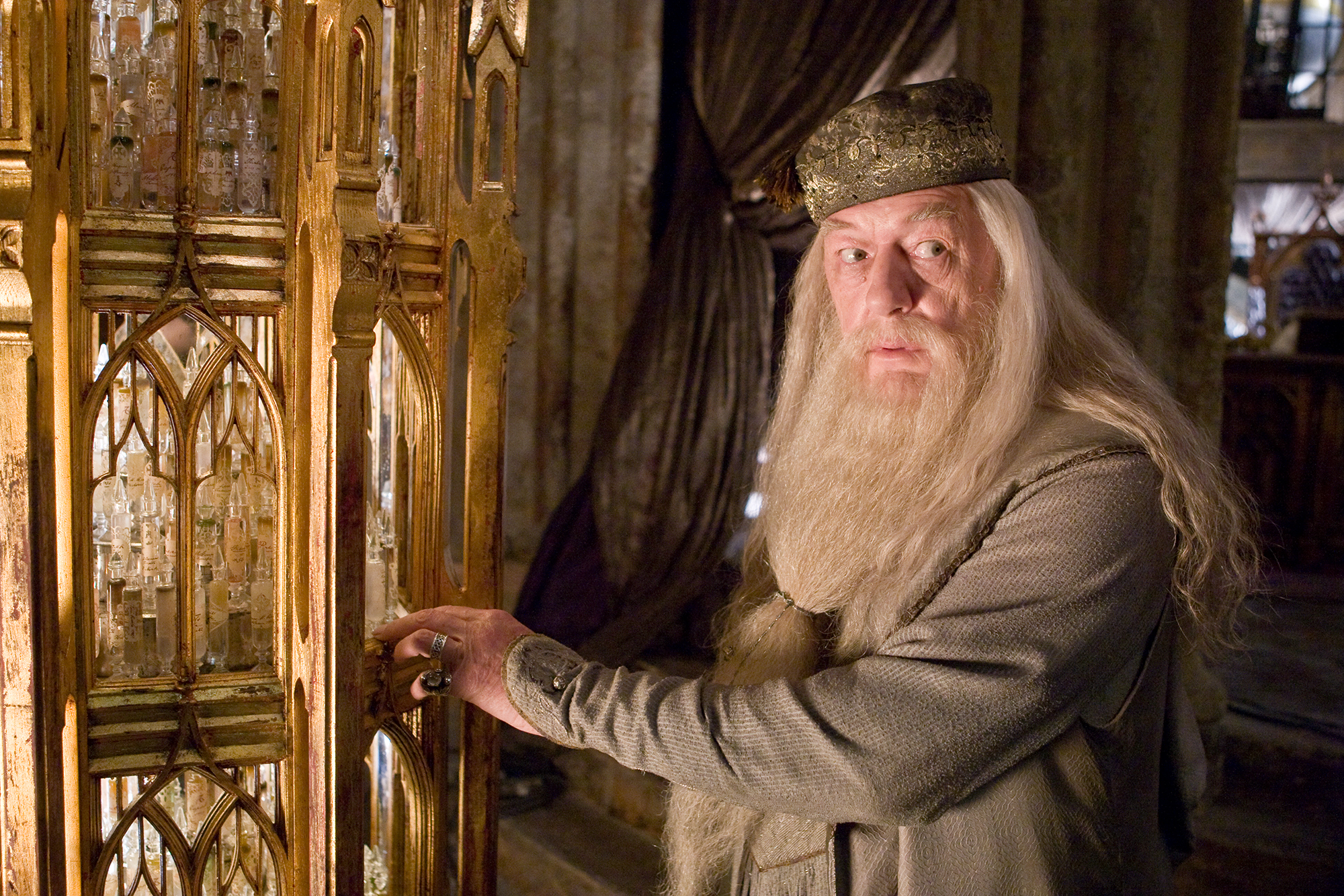 Harry Potter Storylines That Hovered Out Of The Series Like A Real-Life Wingardium Leviosa