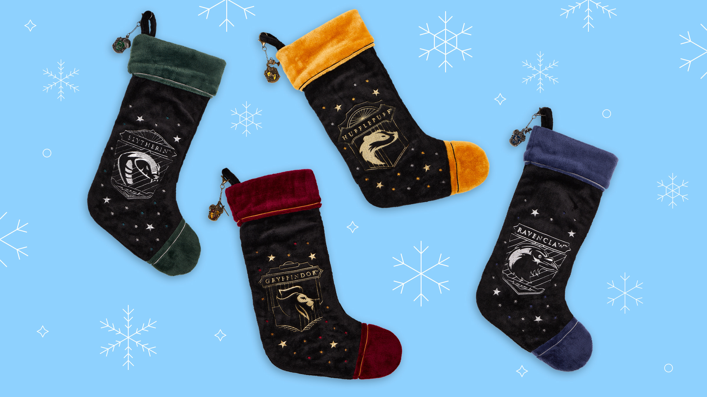 Extra Special Christmas Stocking Ideas For Harry Potter Fans Wizarding World