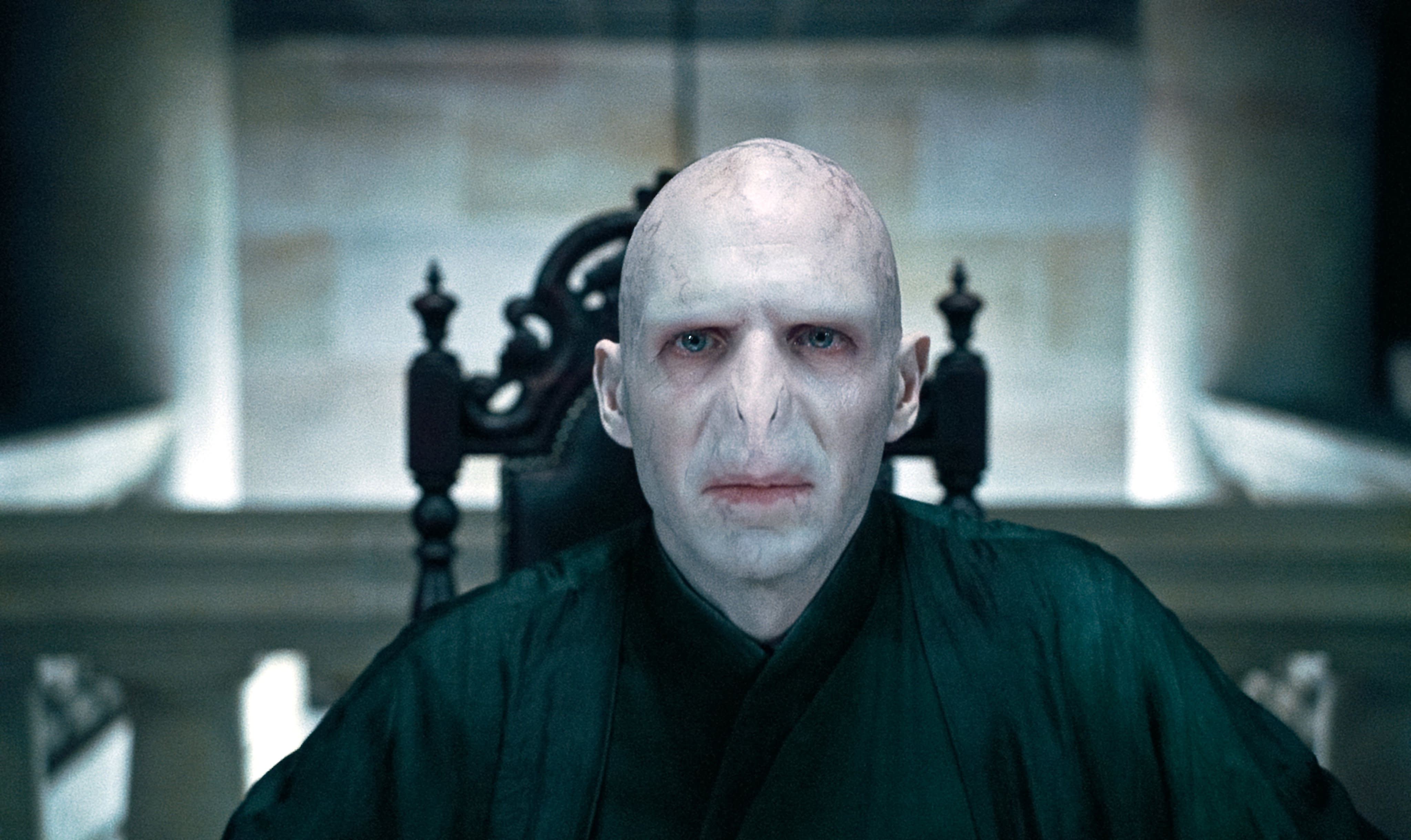 The 10 Scariest Harry Potter Villains Wizarding World