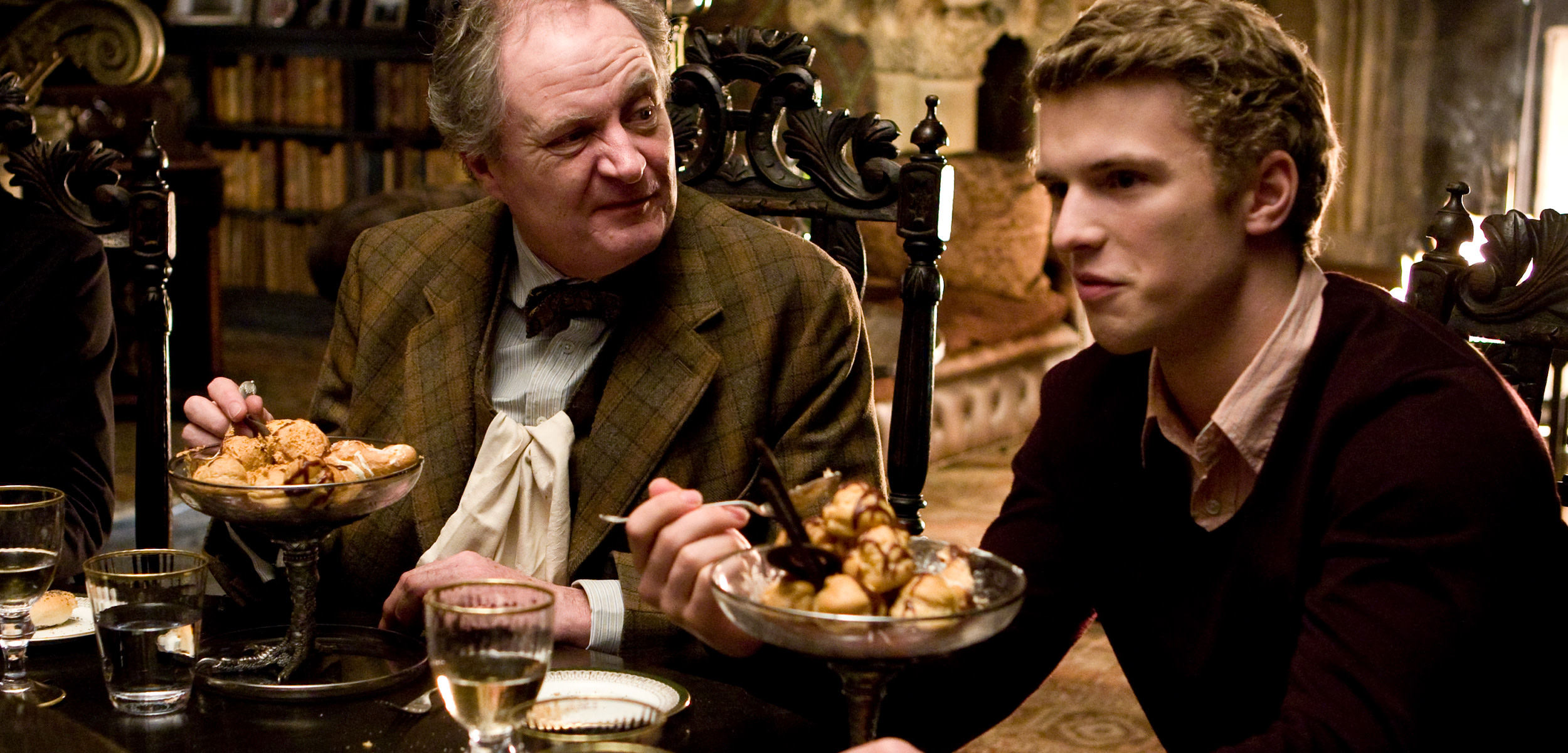 HP-F6-horace-slughorn-food