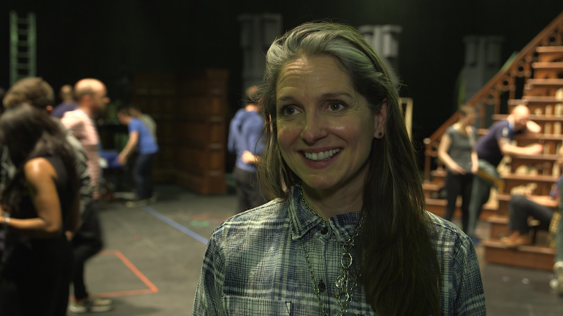 CC Cursed Child set designer Christine Jones