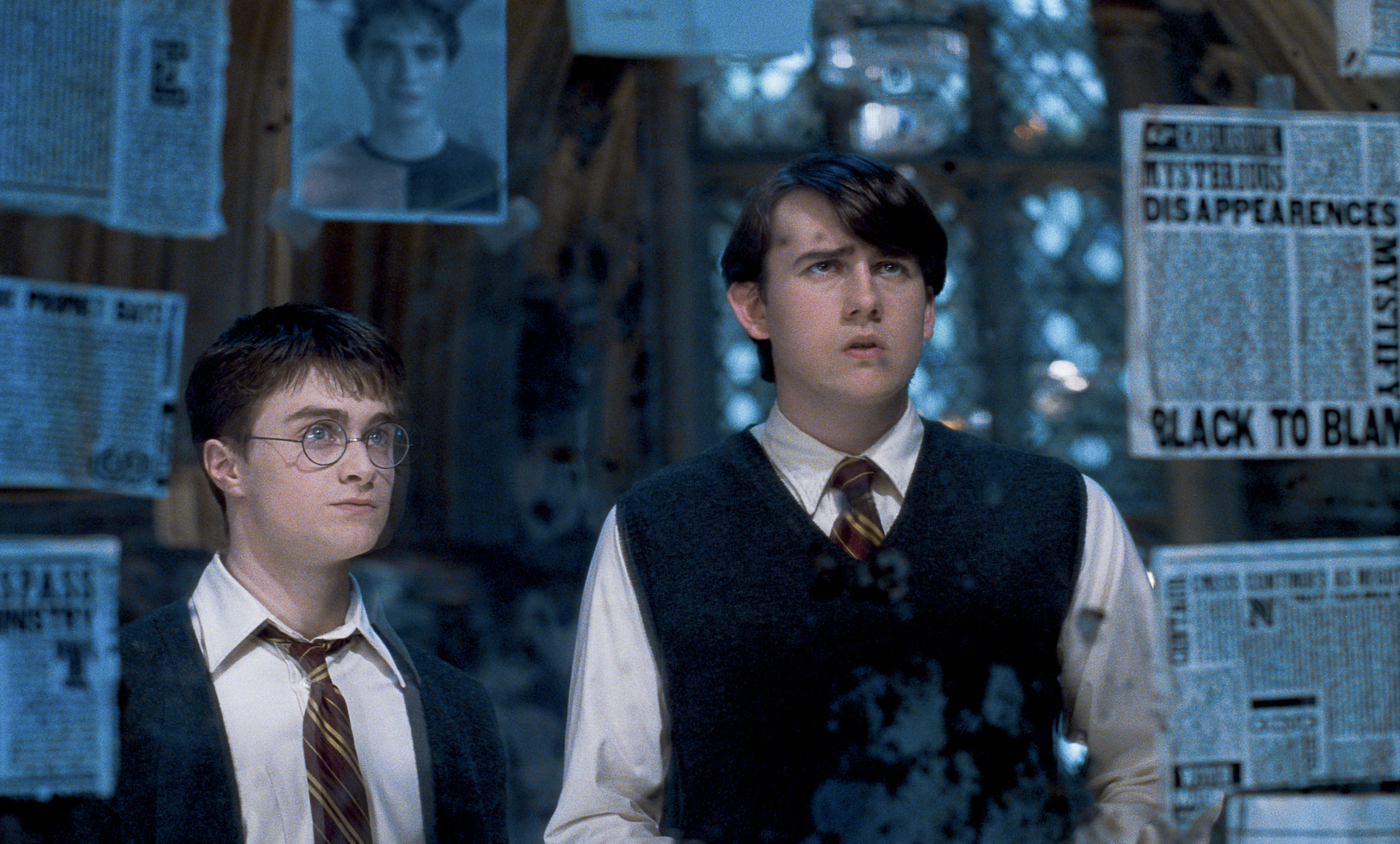 6 reasons Neville Longbottom was just as brave as Harry Potter ...