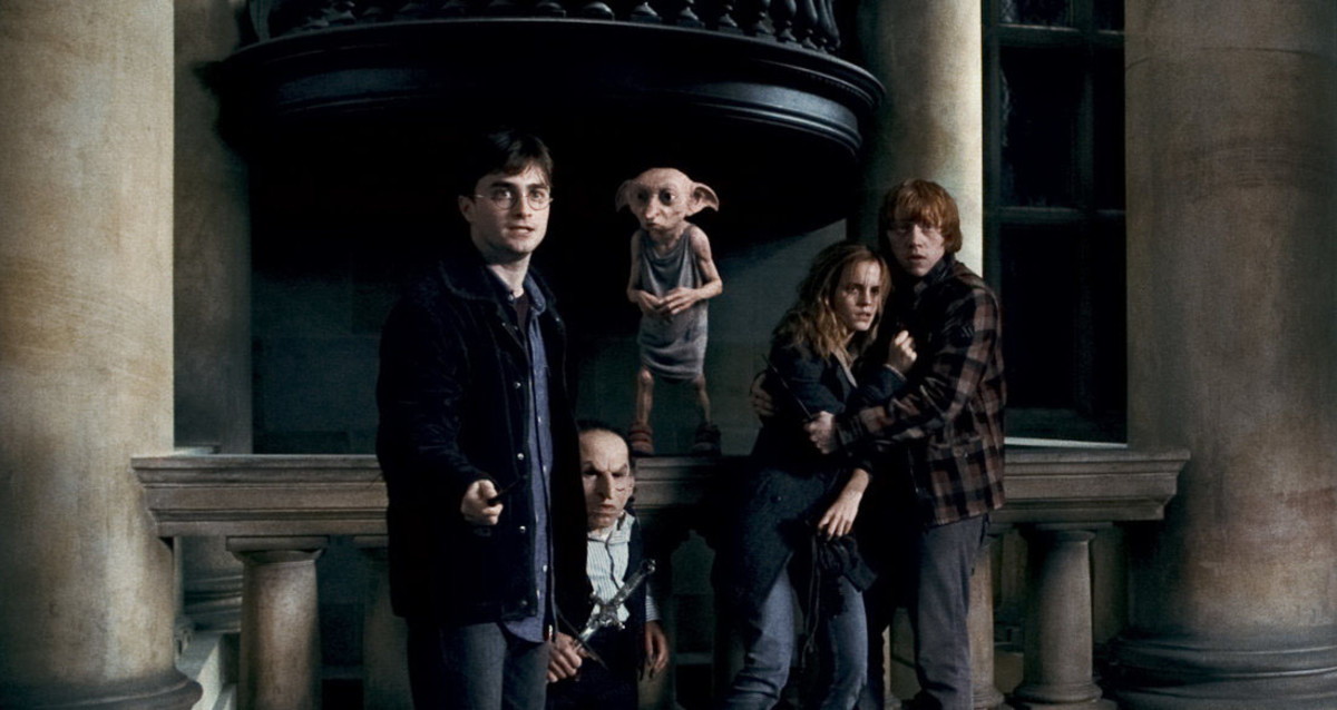 The chapter that made us fall in love with… Dobby | Wizarding World