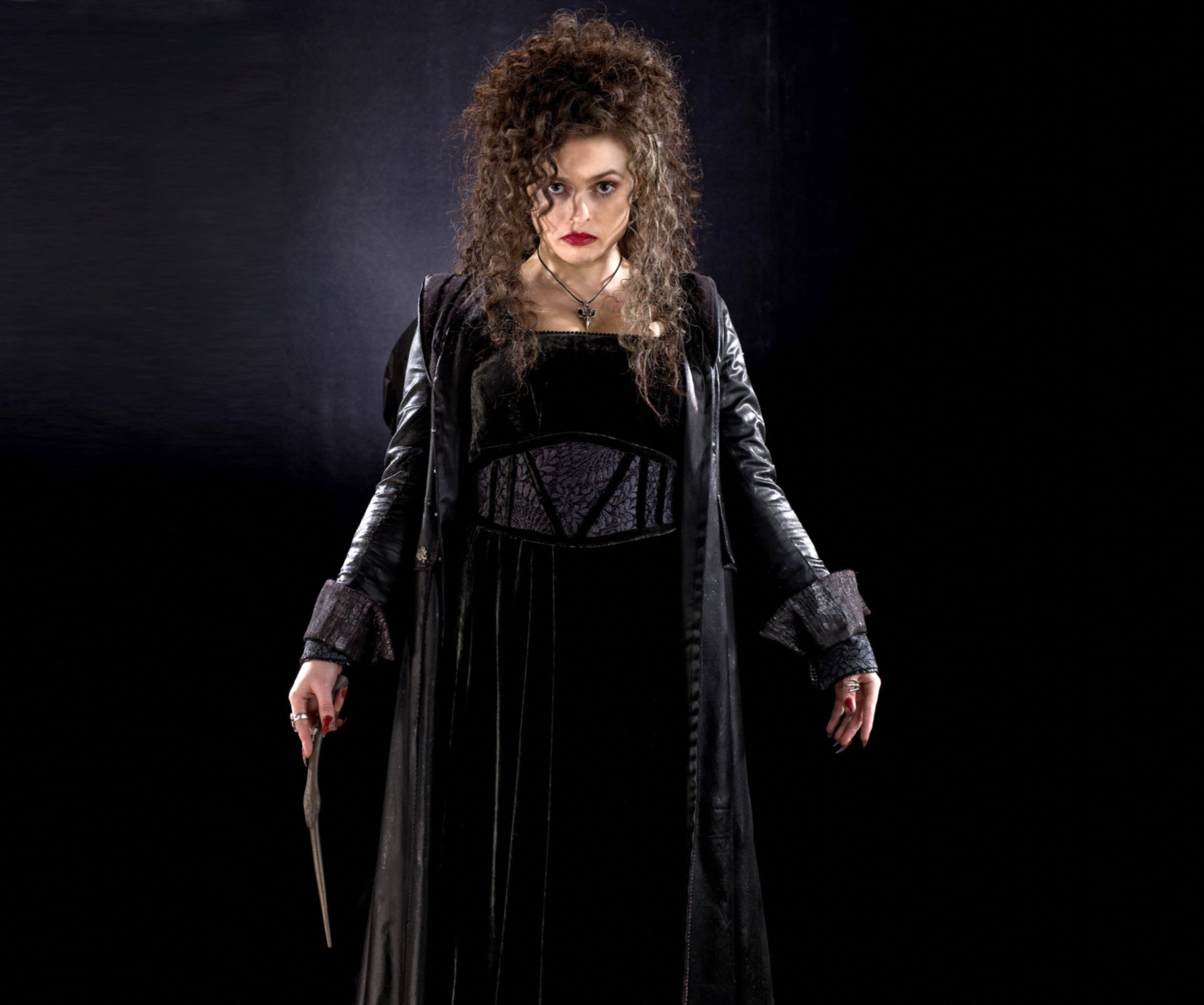 Every time Bellatrix Lestrange gave us nightmares