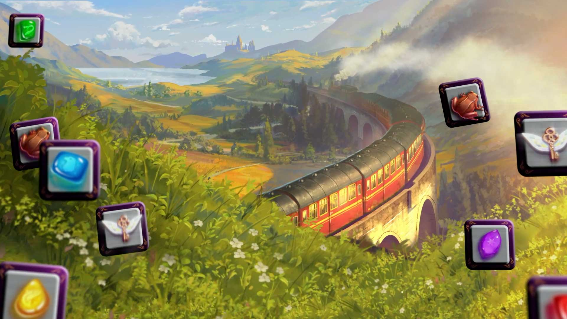 Portkey Games reveals new trailer for Harry Potter: Puzzles ...