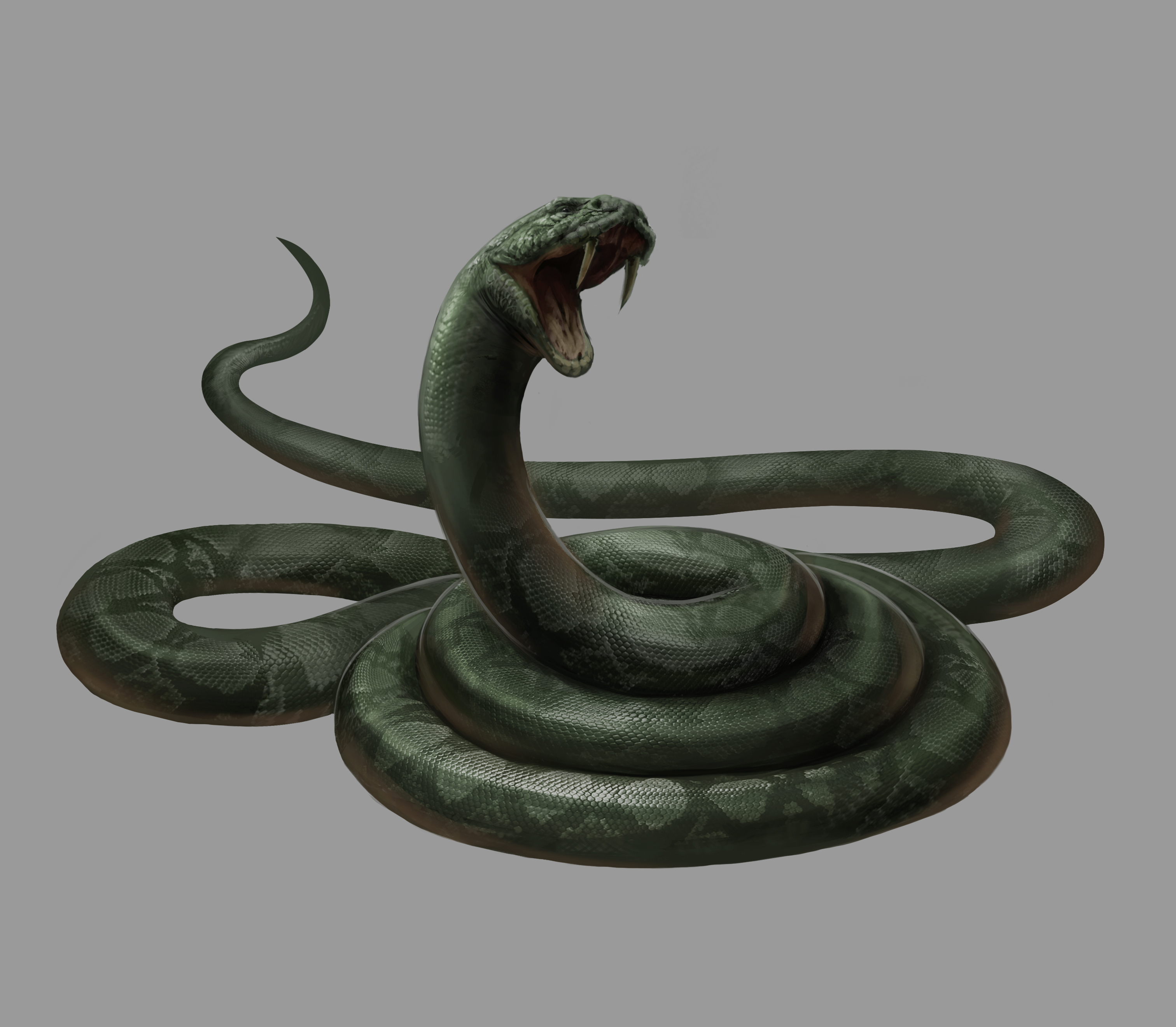 Everything you need to know about Nagini | Wizarding World