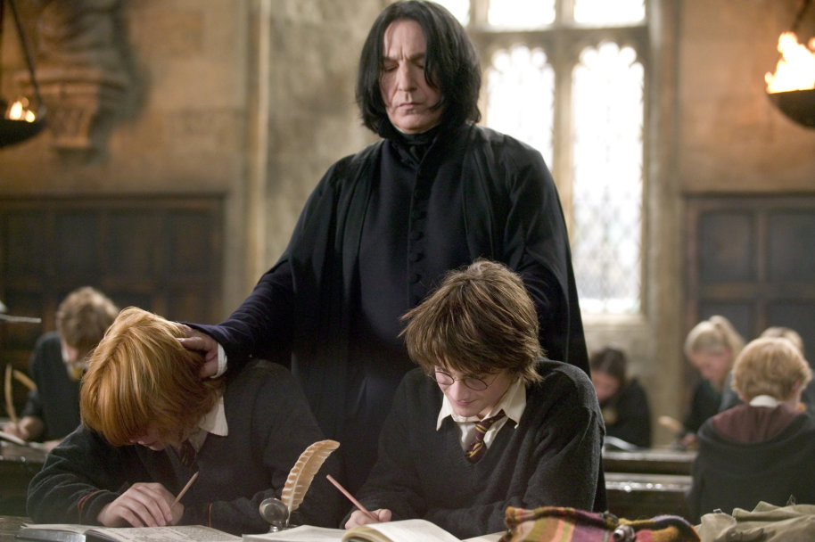 Ranked The Defence Against The Dark Arts Teachers Wizarding World