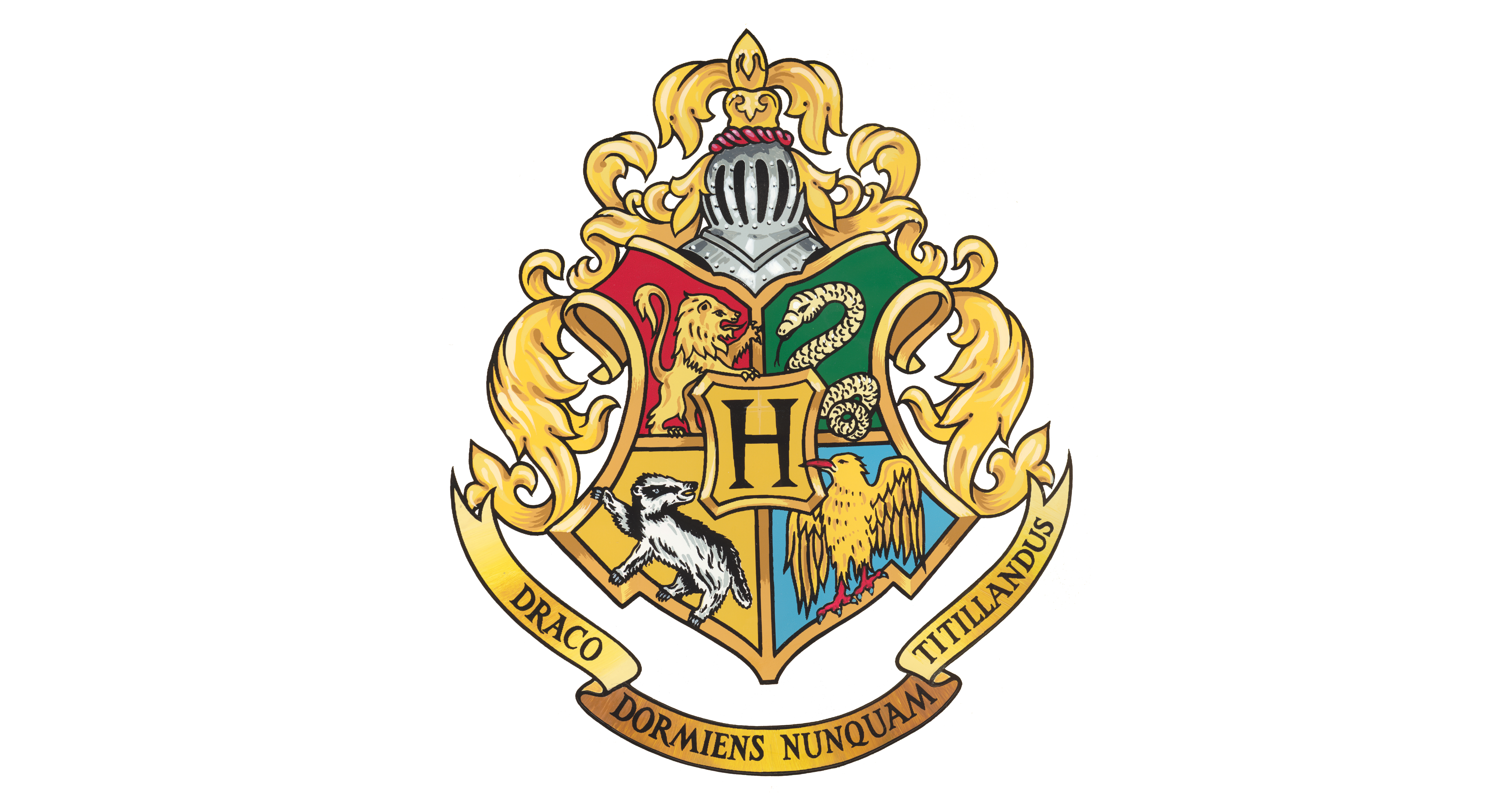The Macusa Seal And Other Emblems Of The Wizarding World