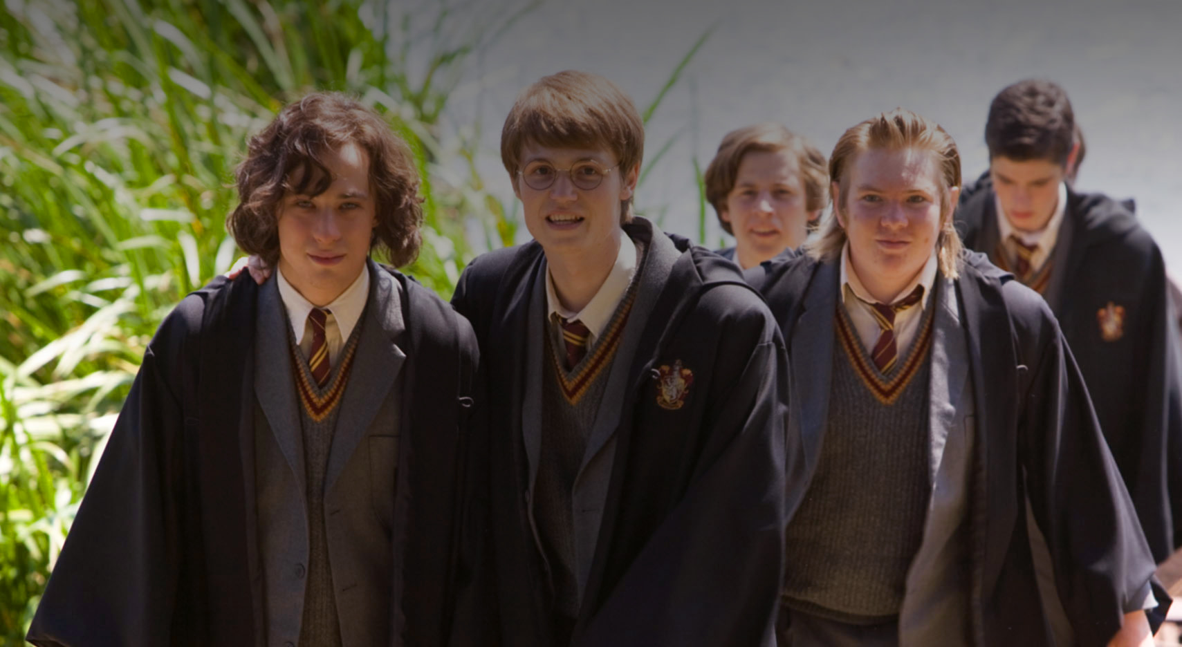 The Most Enviable Friendships In Harry Potter Wizarding World