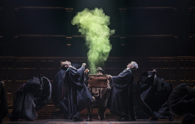 All About Slytherin