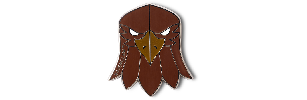 ravenclaw-eagle-pin