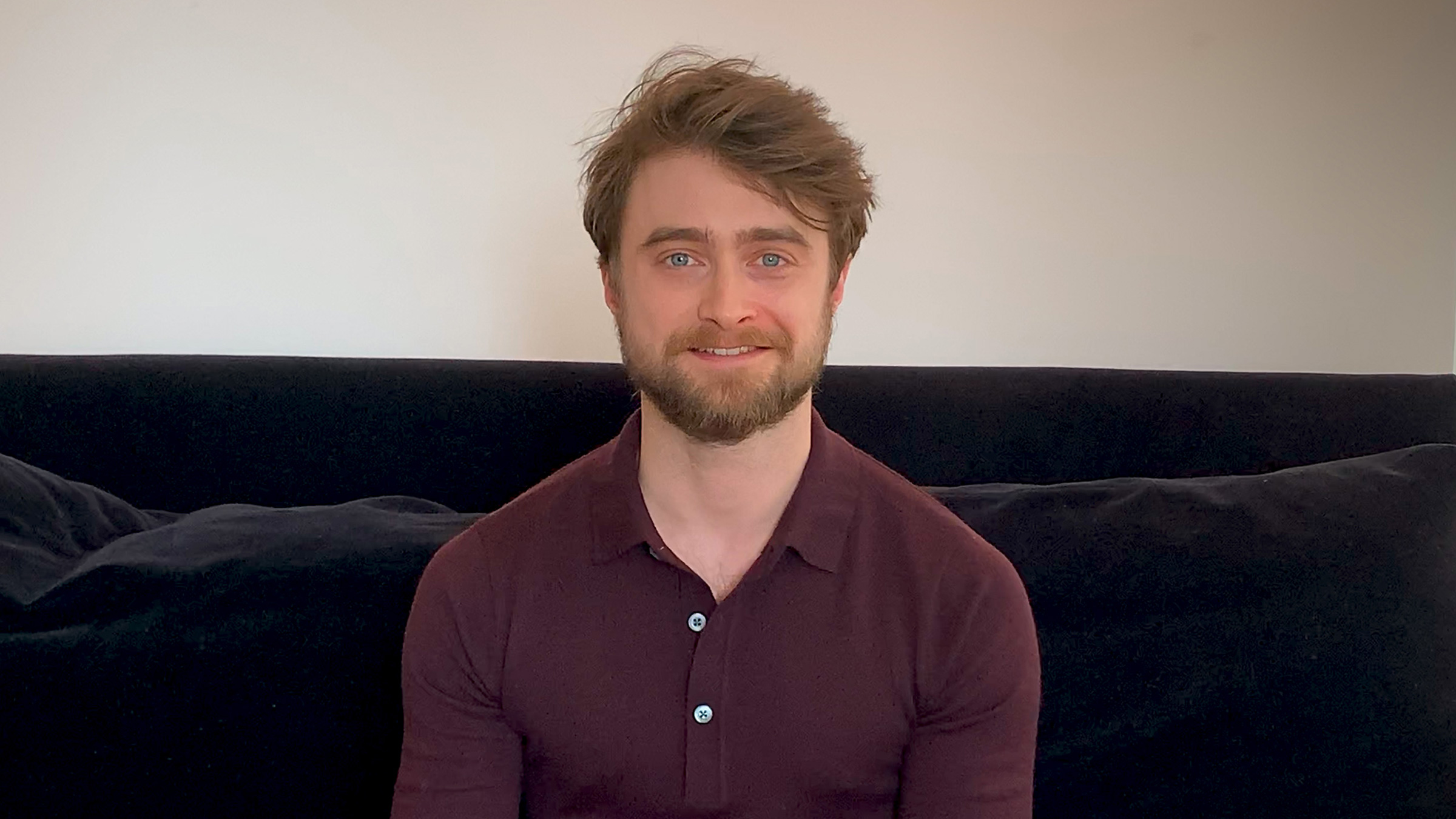 Haven't seen Daniel Radcliffe read Chapter One yet?