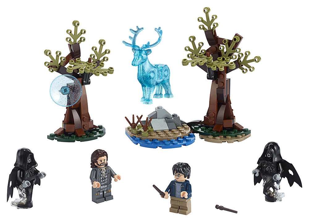 New Harry Potter Lego Sets Revealed For 2019 Wizarding World