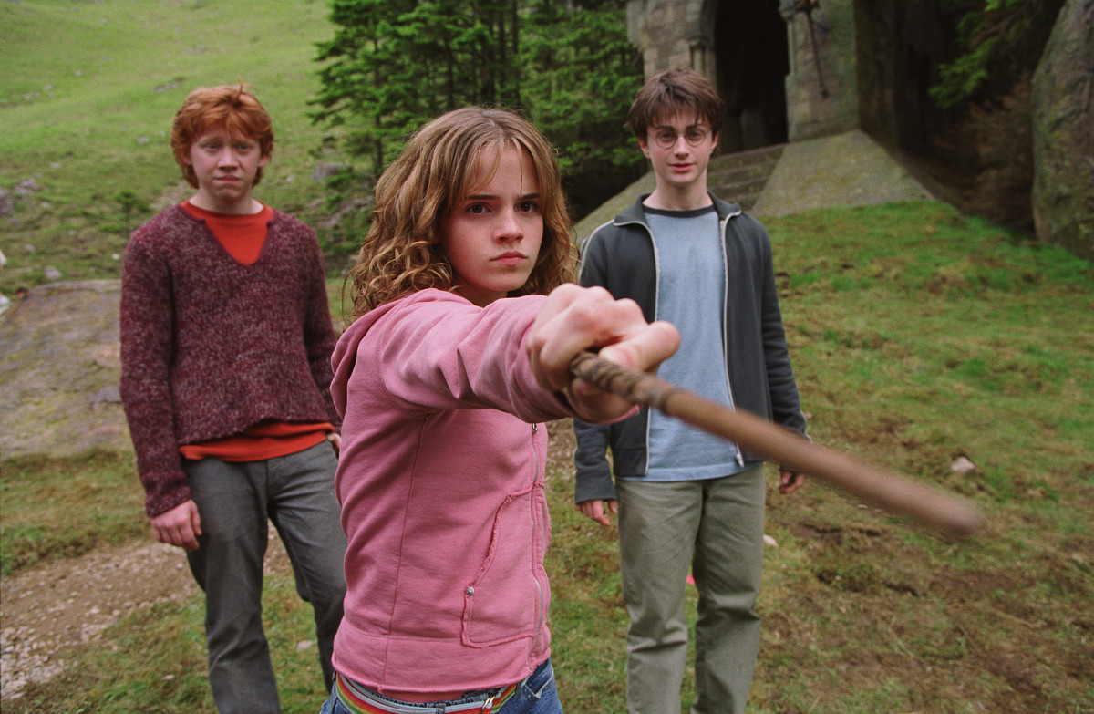 Ten satisfying moments when wizarding folk got their comeuppance   Wizarding World