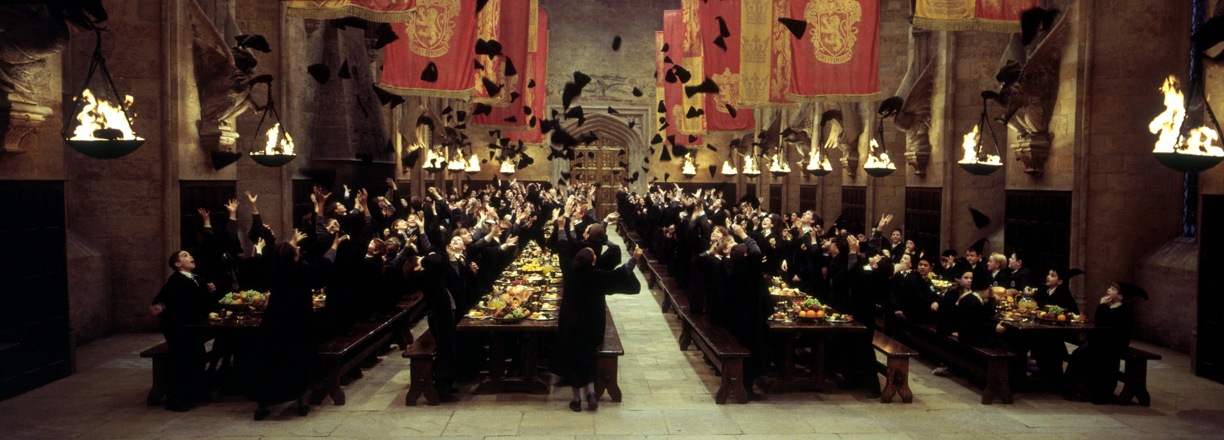 Dating Divas Harry Potter