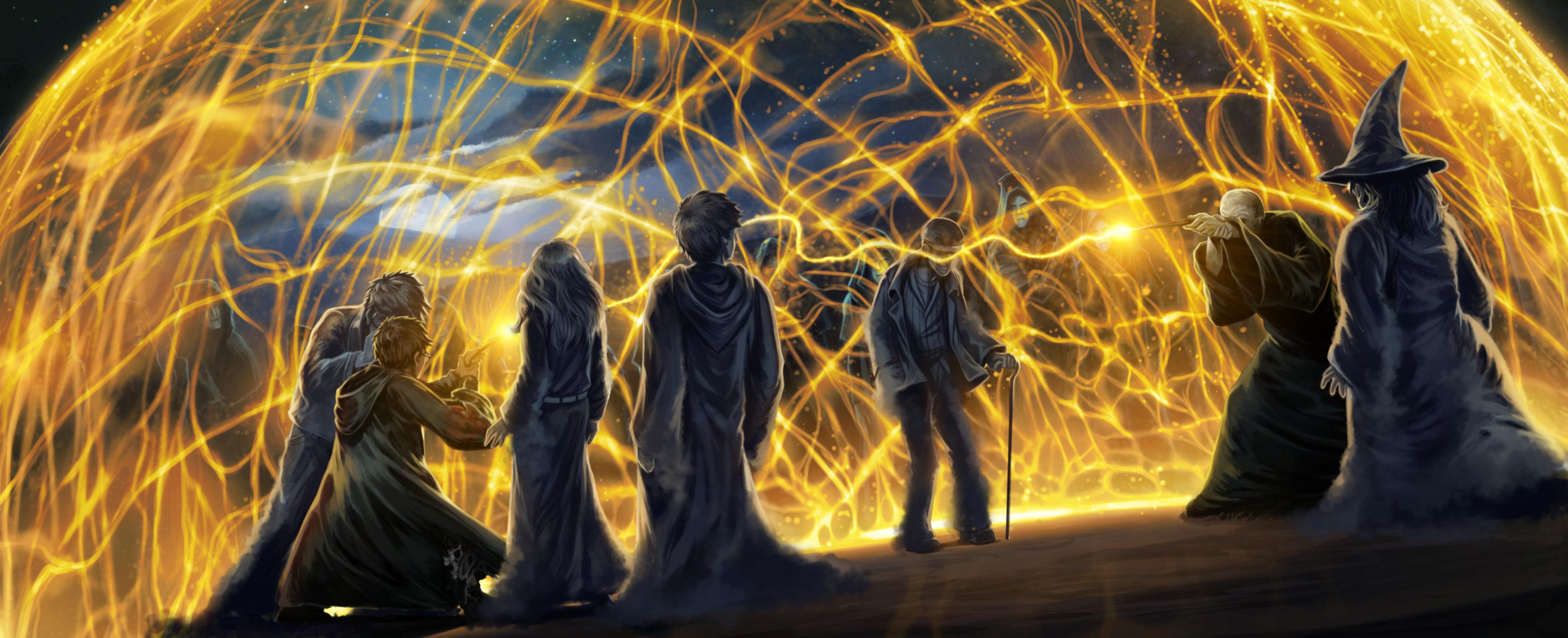 Expelliarmus Exploring Harry Potter S Signature Spell Wizarding World