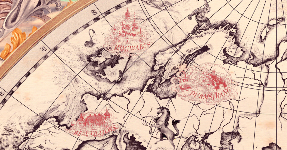 How to pick the perfect wizard school for you | Wizarding World