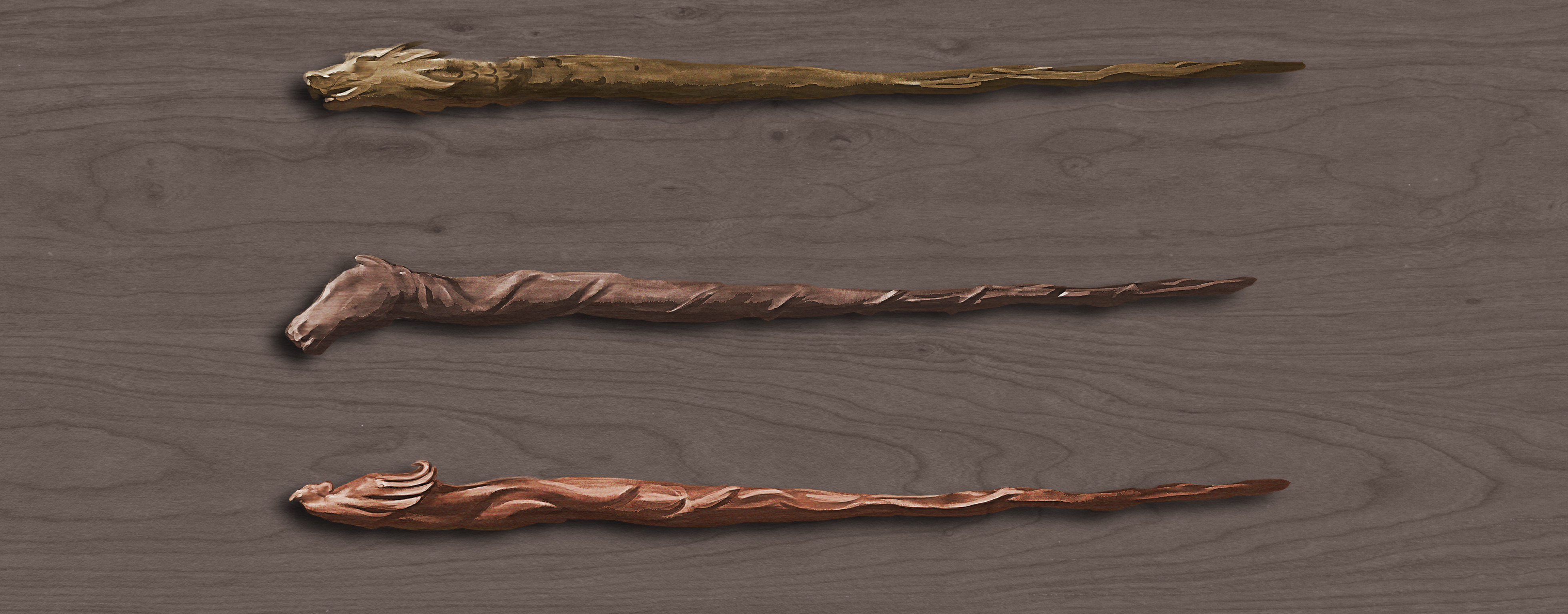 Discover your wand on Pottermore | Wizarding World