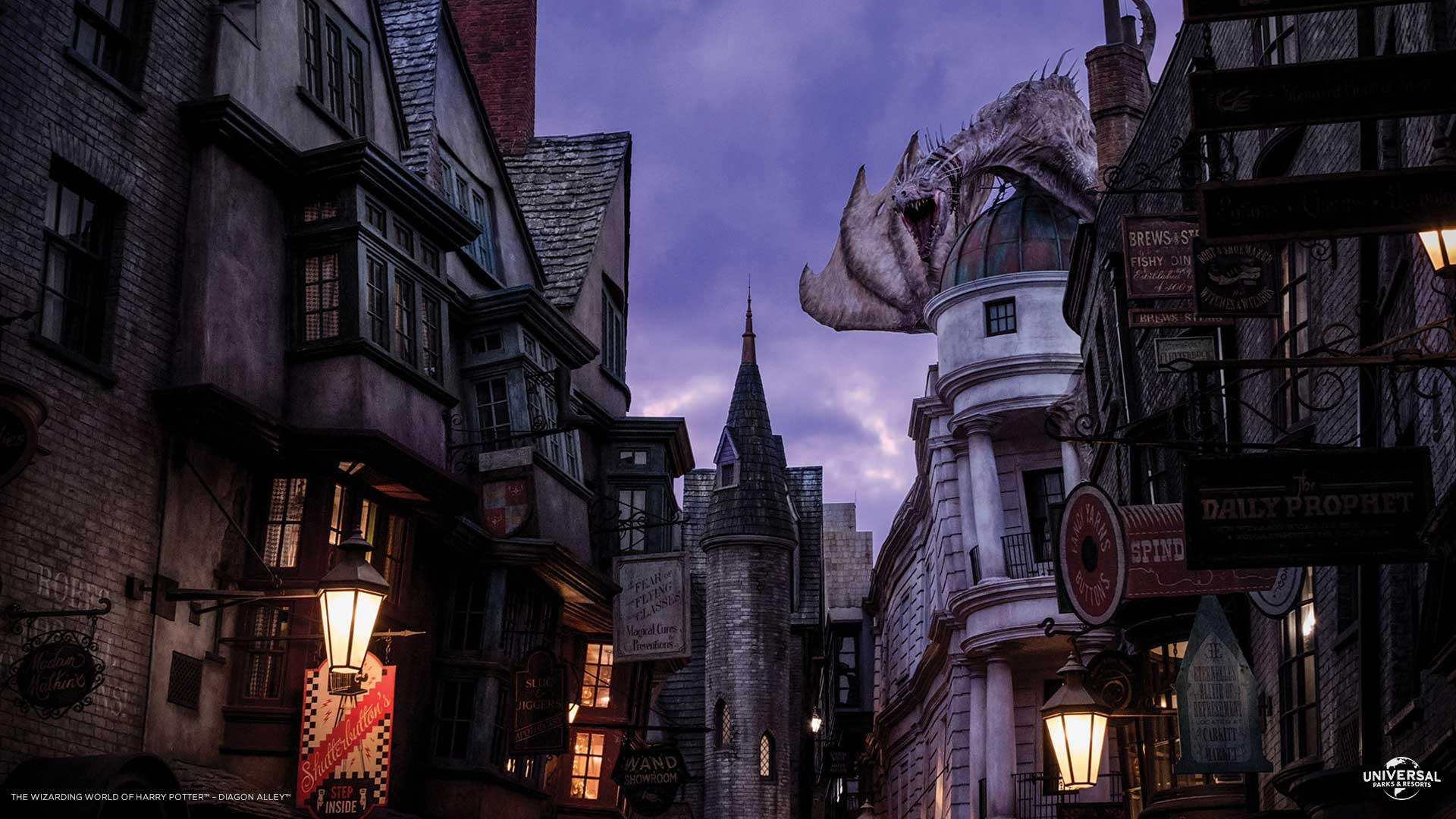 UOR DiagonAlley VB