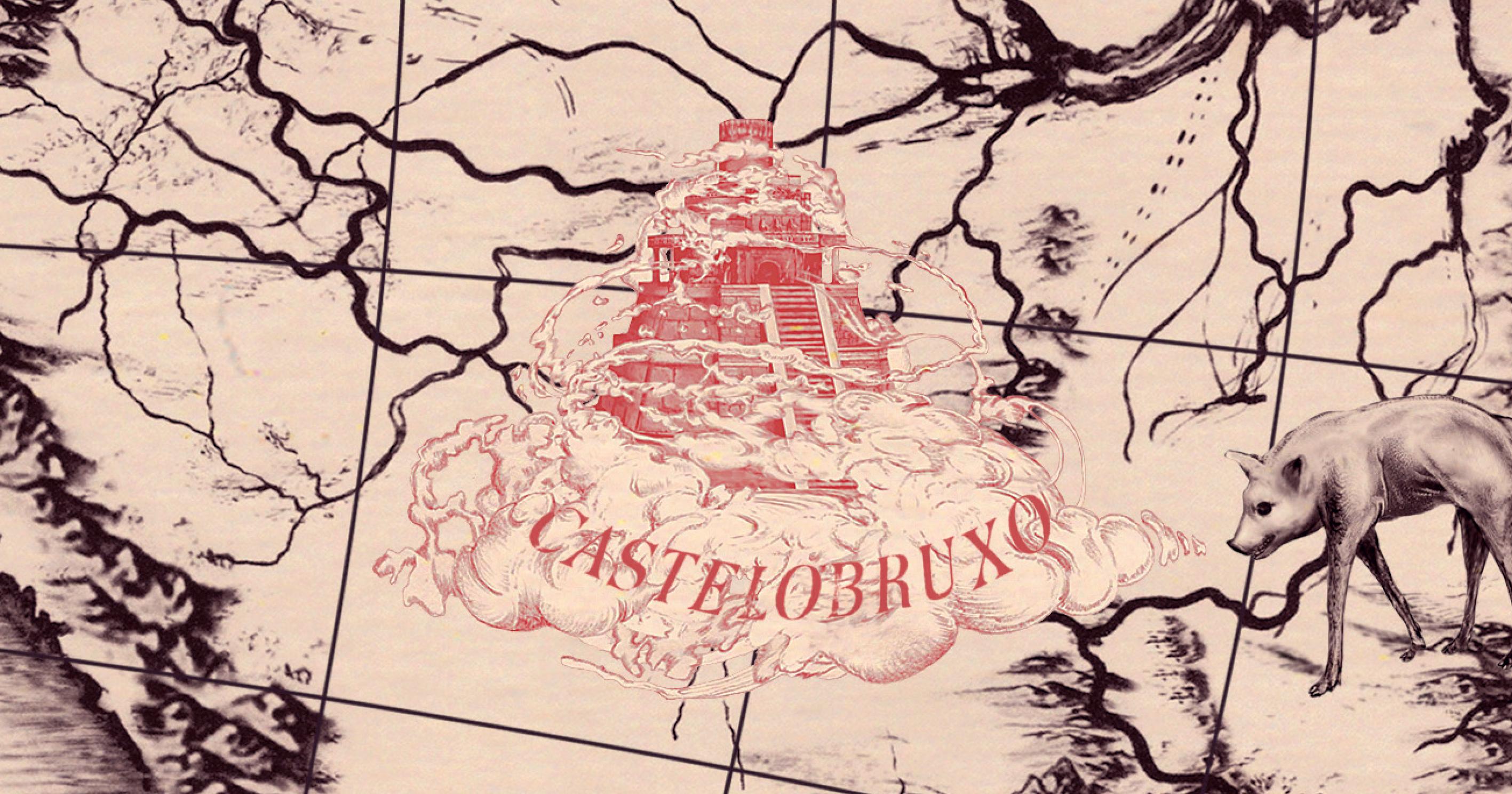 Castelobruxo | Wizarding World