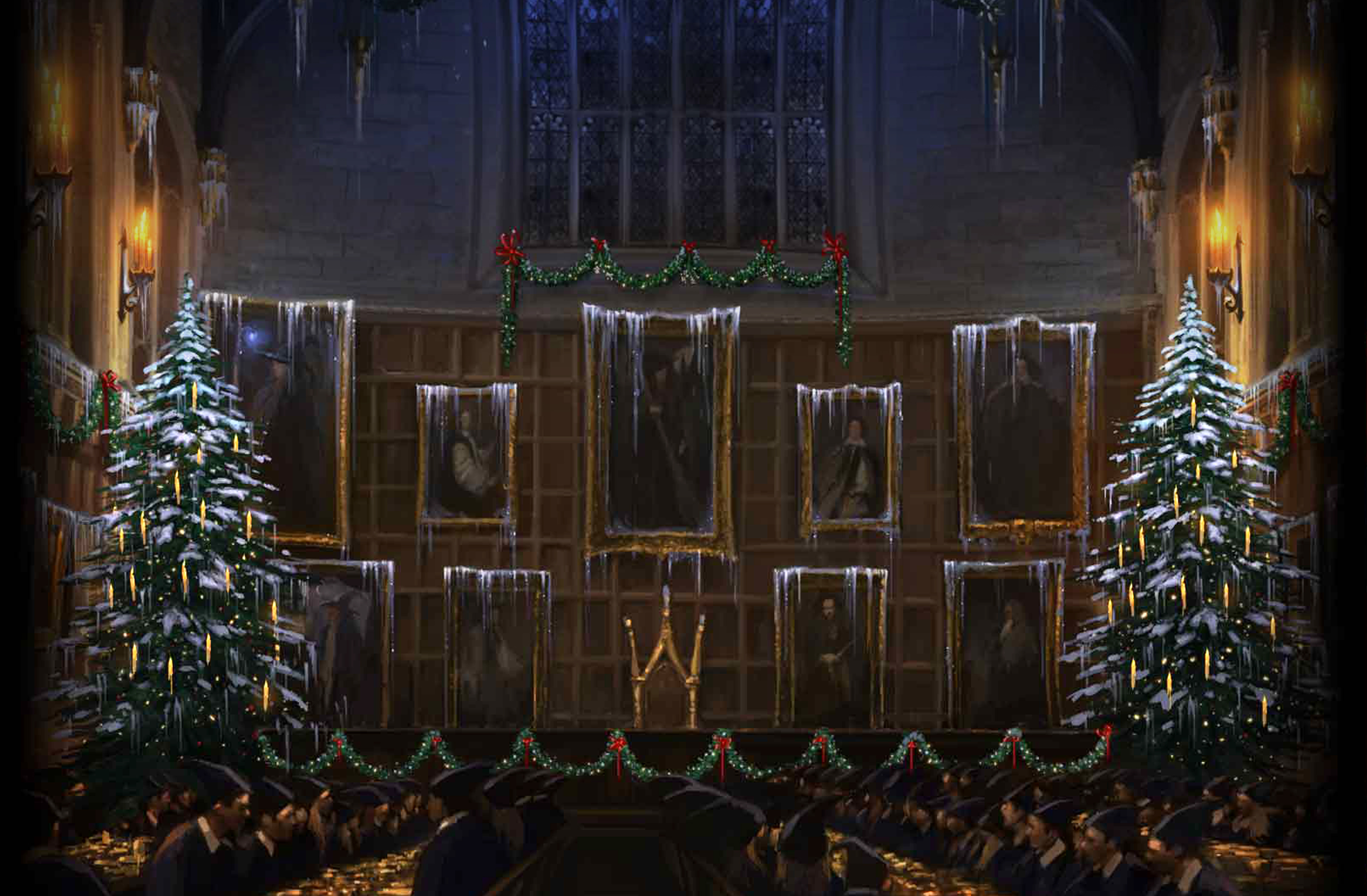 A Christmas Story Quizzes.The Even Bigger Bumper Christmas Quiz Wizarding World