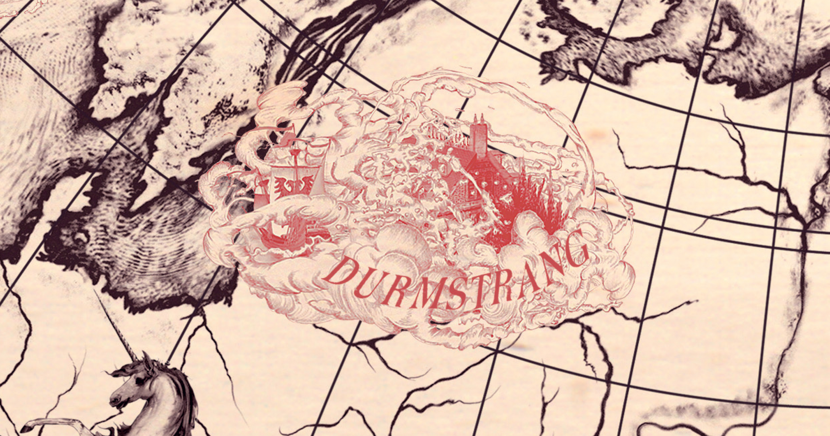 Durmstrang Institute Wizarding World ■ durmstrang institute willingly accept international students from as far afield as bulgaria. durmstrang institute wizarding world