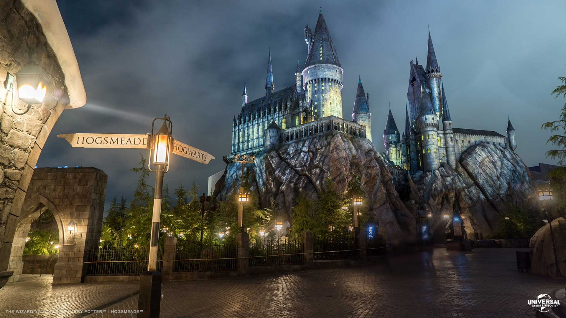 Try Out Our New Harry Potter Themed Video Call Backgrounds Wizarding World