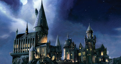 Wizarding World Official Website Of Harry Potter And