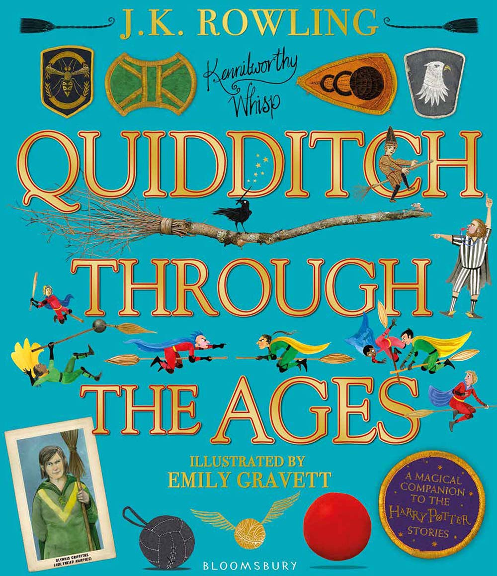 Quidditch_Through_The_Ages_Illustrated_Bloomsbury_Cover