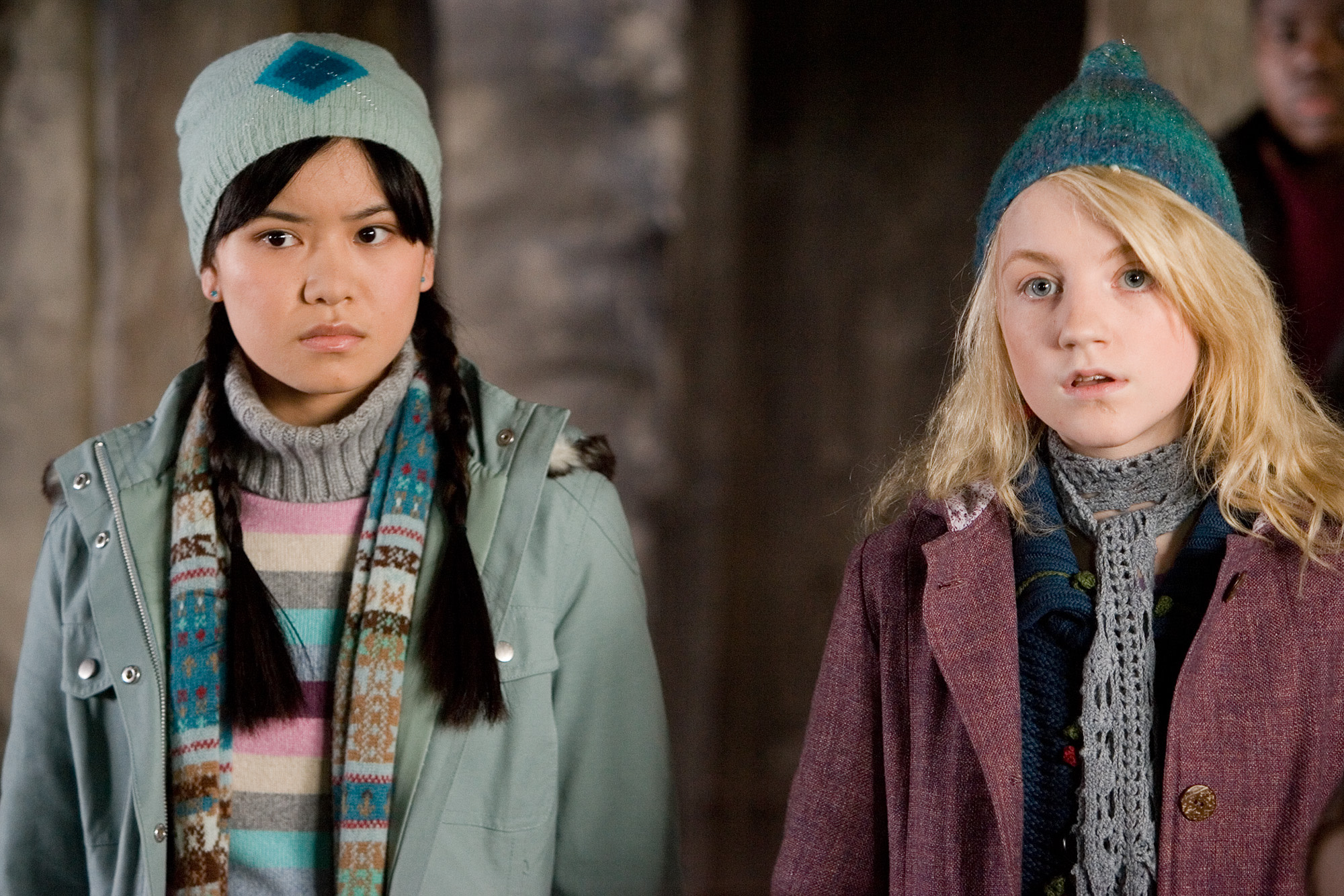 WB HP5-Cho-Chang-and-Luna-Lovegood-HP5D-5696
