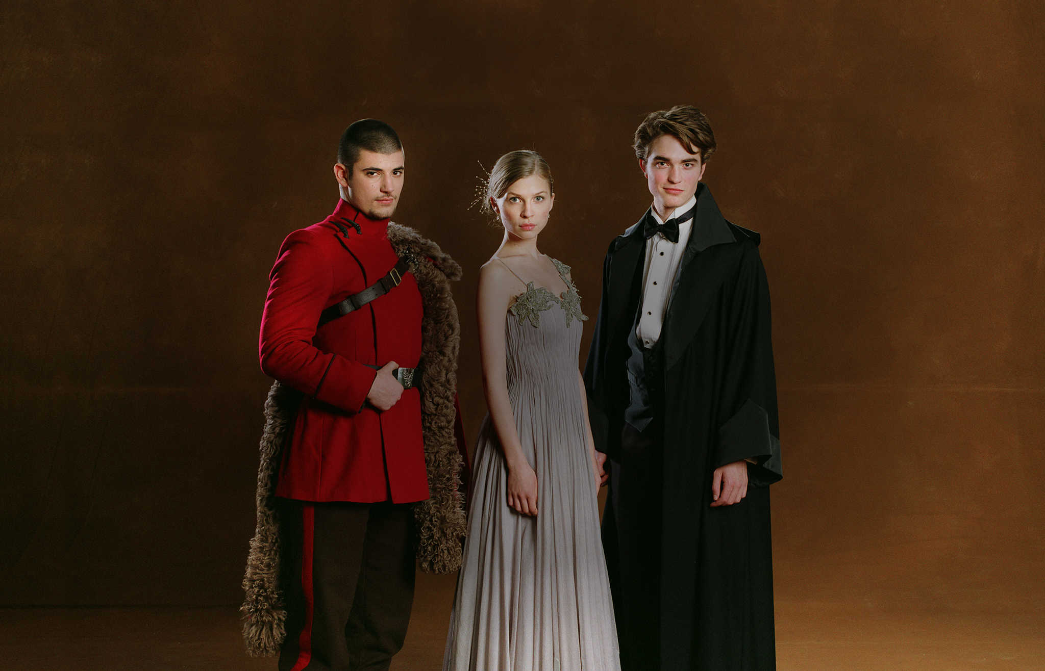 Hogwarts\u0027 haute couture The greatest fashion moments of the