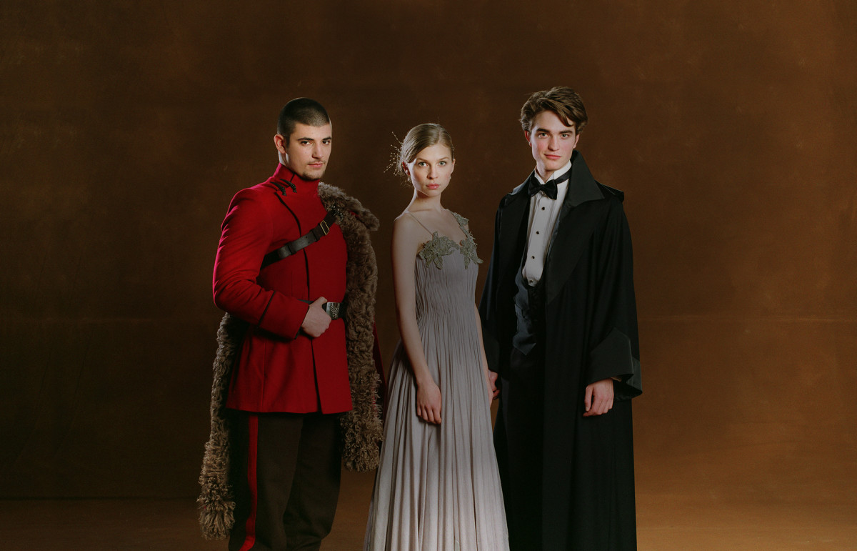 Hogwarts Haute Couture The Greatest Fashion Moments Of The Harry Potter Films Wizarding World And, he has been given the chance with the reemergence of triwizard tournament, only problem it is being. harry potter films