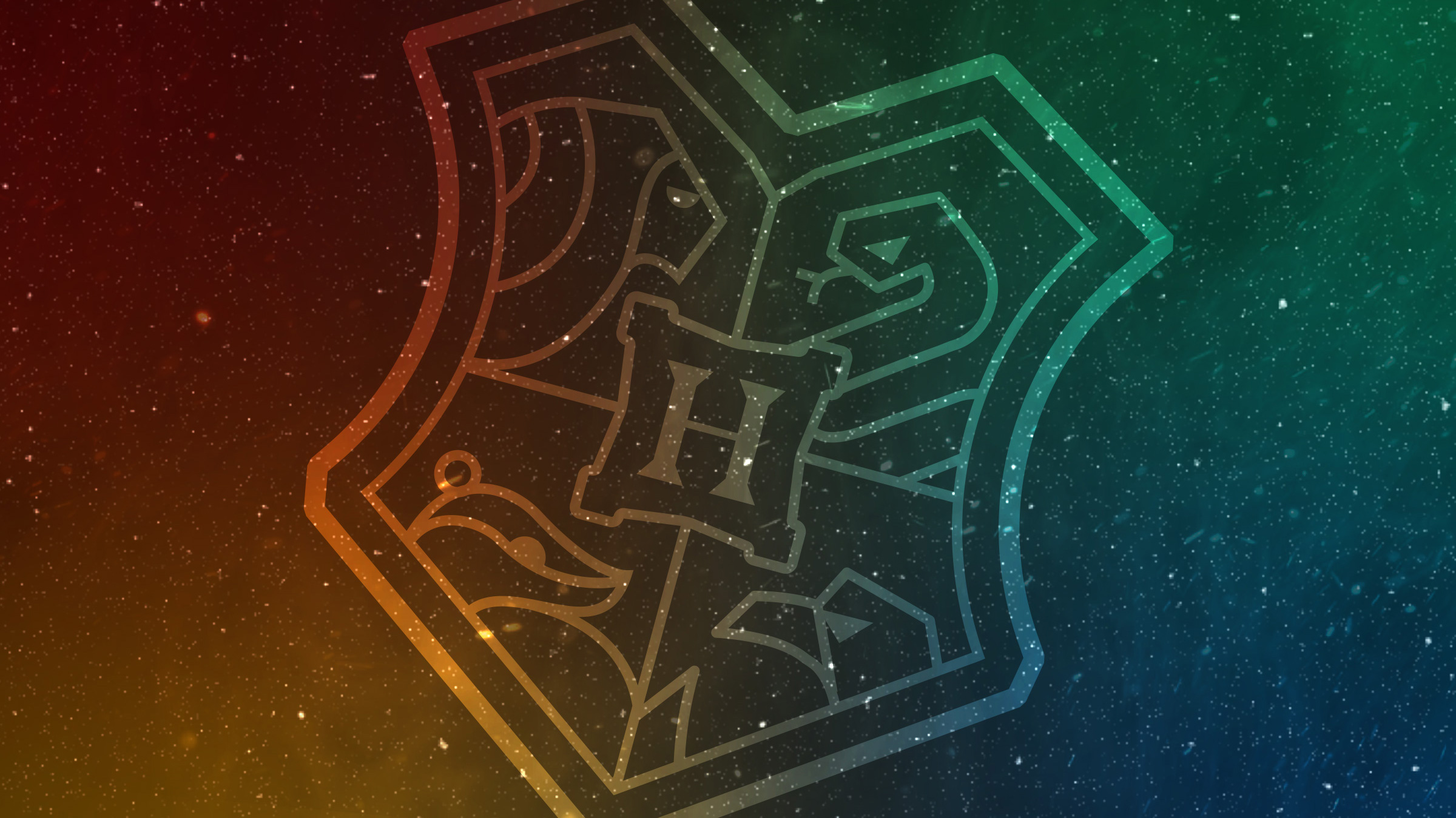 Find out which Hogwarts house you're in