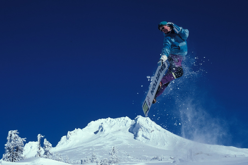 Snowboarding in Georgia - 5 ski holiday destinations - Where to go skiing this winter
