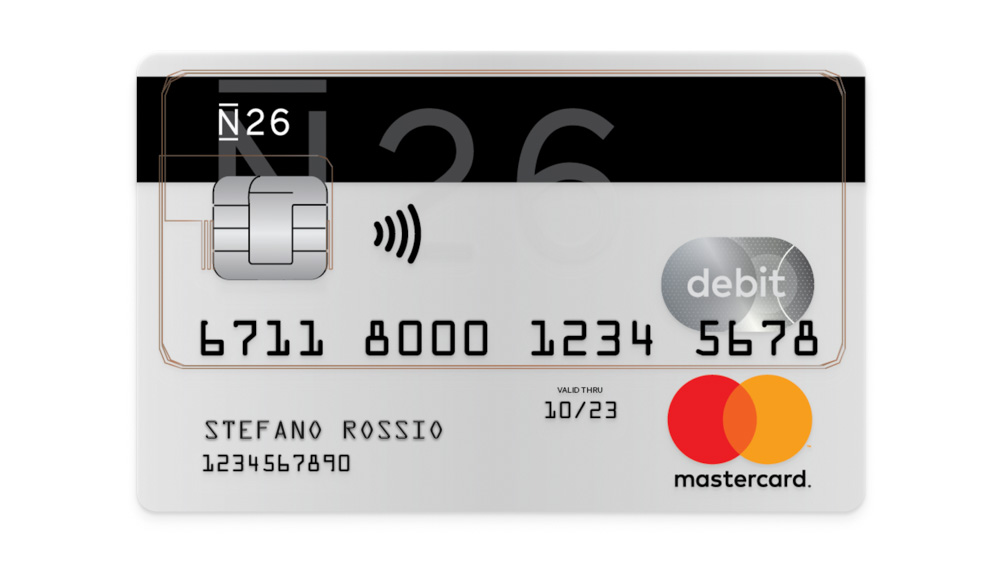 free debit cards to use abroad
