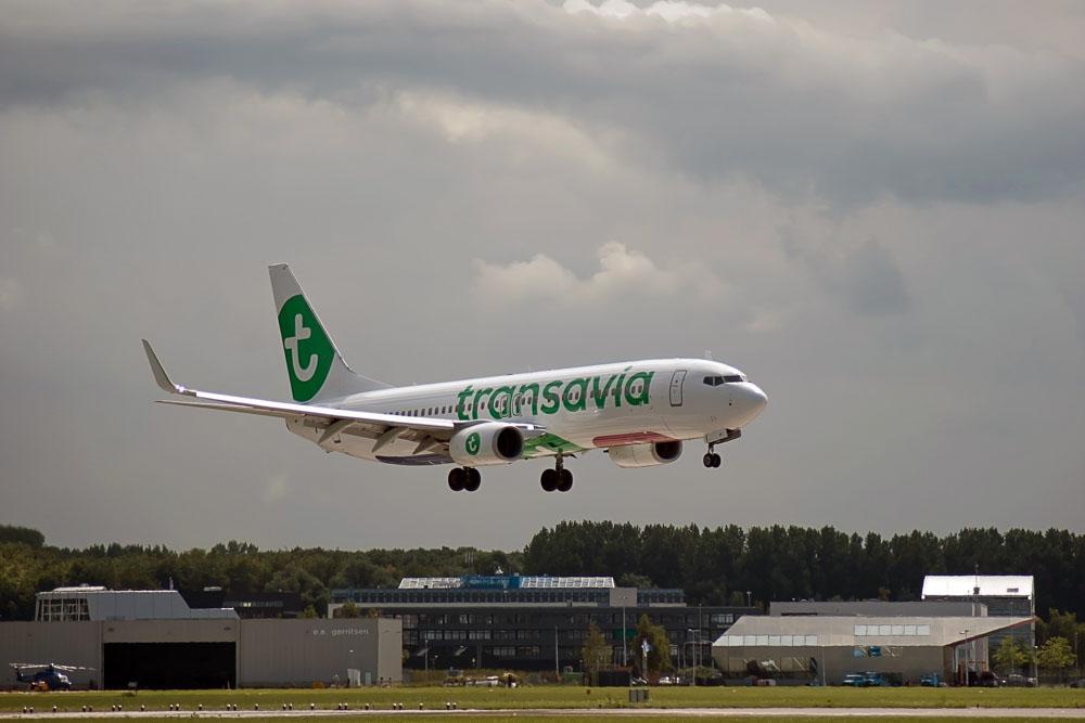 Airplane of Transavia