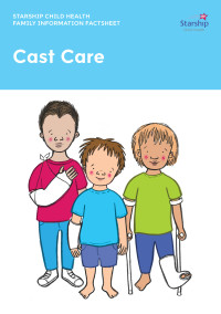 cast care hand out 2016